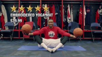 NBAStore.com TV Spot, 'Stars From Stars' Ft. Damian Lillard, Jimmy Butler - Thumbnail 8
