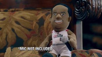 NBAStore.com TV Spot, 'Stars From Stars' Ft. Damian Lillard, Jimmy Butler - Thumbnail 9
