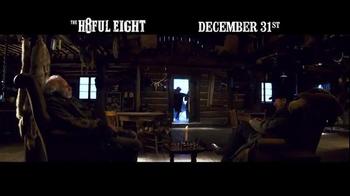 The Hateful Eight - Alternate Trailer 9