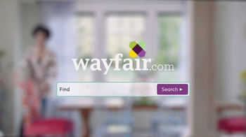 Wayfair TV Spot, 'Game Changer' - Thumbnail 9
