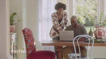 Wayfair TV Spot, 'Game Changer'