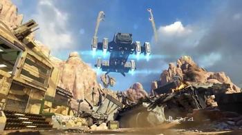 Call of Duty: Black Ops III TV Spot, 'PlayStation 4 Bundle Trailer' - Thumbnail 1