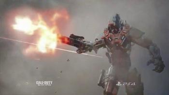 Call of Duty: Black Ops III TV Spot, 'PlayStation 4 Bundle Trailer' - Thumbnail 3