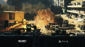 Call of Duty: Black Ops III TV Spot, 'PlayStation 4 Bundle Trailer' - Thumbnail 4