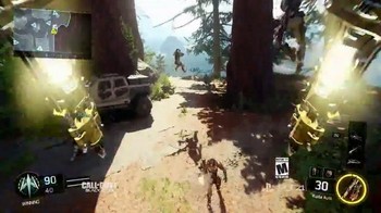 Call of Duty: Black Ops III TV Spot, 'PlayStation 4 Bundle Trailer' - Thumbnail 5