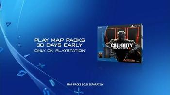 Call of Duty: Black Ops III TV Spot, 'PlayStation 4 Bundle Trailer' - Thumbnail 6