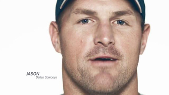 NFL TV Spot, 'Football is Family' Featuring Jason Witten - Thumbnail 2