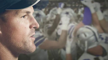 NFL TV Spot, 'Football is Family' Featuring Jason Witten - Thumbnail 3