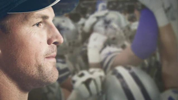 NFL TV Spot, 'Football is Family' Featuring Jason Witten - 130 commercial airings
