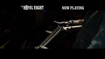 The Hateful Eight - Alternate Trailer 17
