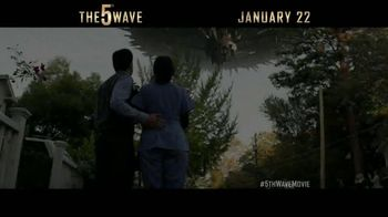 The 5th Wave - Alternate Trailer 2