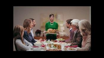 Dannon Activia TV Spot, 'Holidays' - Thumbnail 3