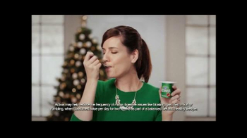 Dannon Activia TV Spot, 'Holidays' - 1289 commercial airings