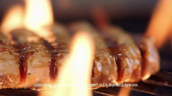 Burger King Flame Grilled Chicken Burger TV Spot, 'Getting Old' - Thumbnail 7