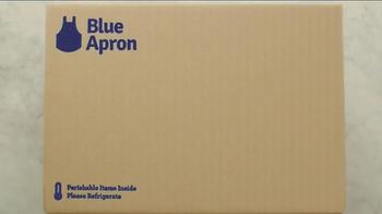 Blue Apron TV Spot, 'Wild Alaskan Salmon' - Thumbnail 1