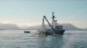 Blue Apron TV Spot, 'Wild Alaskan Salmon' - Thumbnail 3