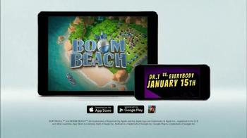 Boom Beach TV Spot, 'Dr. T's Sand' - Thumbnail 7