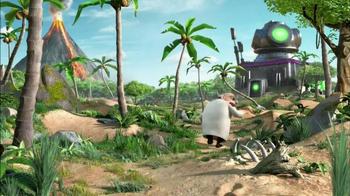 Boom Beach TV Spot, 'Dr. T's Sand' - Thumbnail 5