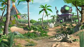 Boom Beach TV Spot, 'Dr. T's Sand' - Thumbnail 6