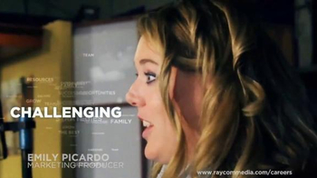 Raycom Media TV Spot, 'Challenging' - Thumbnail 1