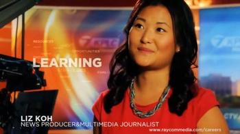 Raycom Media TV Spot, 'Challenging' - Thumbnail 2