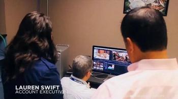 Raycom Media TV Spot, 'Challenging' - Thumbnail 3
