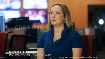 Raycom Media TV Spot, 'Challenging' - Thumbnail 4