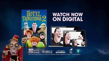 Hotel Transylvania 2 Digital HD TV Spot - Thumbnail 9