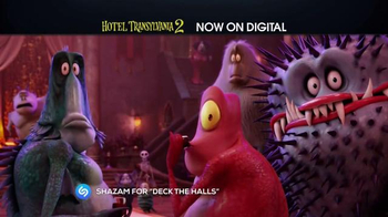 Hotel Transylvania 2 Digital HD TV Spot - Thumbnail 3