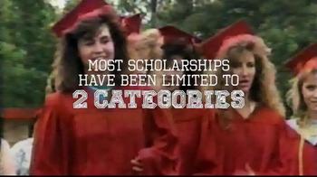 2015 Taco Bell Foundation TV Spot, 'Live Mas Scholarship' - Thumbnail 1