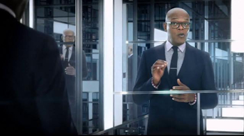 Capital One Quicksilver TV Spot, 'Mirrors' Featuring Samuel L. Jackson - 3024 commercial airings