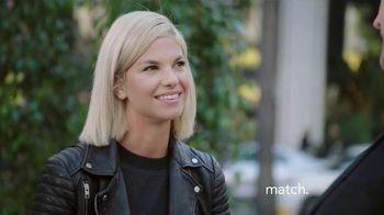 Match.com TV Spot, 'Match On the Street: Jordan More Mature'