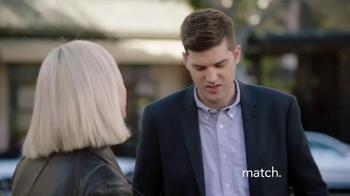 Match.com TV Spot, 'Match On the Street: Jordan More Mature' - Thumbnail 2