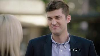 Match.com TV Spot, 'Match On the Street: Jordan More Mature' - Thumbnail 8
