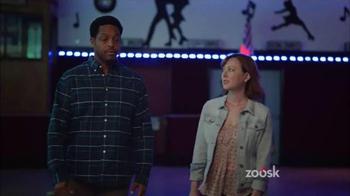 Zoosk TV Spot, 'The Roller Rink' - 630 commercial airings