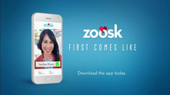 Zoosk TV Spot, 'Concession Stand' - Thumbnail 10