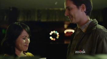 Zoosk TV Spot, 'Concession Stand' - Thumbnail 2