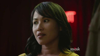 Zoosk TV Spot, 'Concession Stand' - Thumbnail 6
