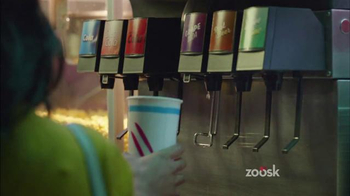 Zoosk TV Spot, 'Concession Stand' - Thumbnail 8