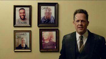 Allstate TV Spot, 'DIY Mayhem' - 526 commercial airings