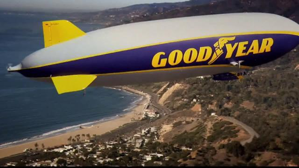 Goodyear TV Commercial, 'Everything We Learn'