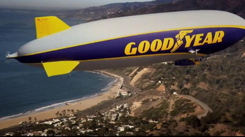 Goodyear TV Spot, 'Everything We Learn' - 2122 commercial airings