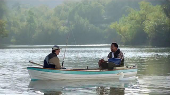 Aflac TV Spot, 'Holes in the Boat' - Thumbnail 1