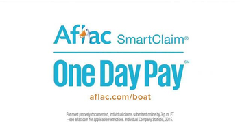 Aflac TV Spot, 'Holes in the Boat' - Thumbnail 10