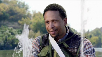 Aflac TV Spot, 'Holes in the Boat' - Thumbnail 6
