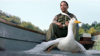 Aflac TV Spot, 'Holes in the Boat' - Thumbnail 7