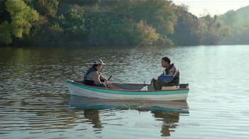 Aflac TV Spot, 'Holes in the Boat' - Thumbnail 9