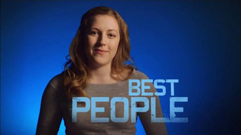 Special Olympics TV Spot, 'Champions Together' - Thumbnail 6