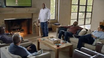 AT&T TV Spot, 'Strongest of All Time' Featuring Bo Jackson - 34 commercial airings