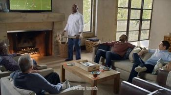 AT&T TV Spot, 'Strongest of All Time' Featuring Bo Jackson - Thumbnail 8